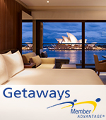 Member Advantage Getaways