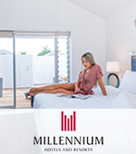 NZ Millennium Hotels and Resorts