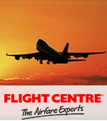 Flight Centre E-Gift Cards